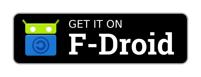 Get it from F-Droid
